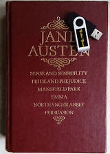 All six Jane Austen novels Audio Book Set on a Thumb Drive (4GB)