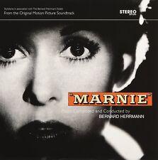45 giri Marnie Bernard Herrmann Singolo Maxi SOUNDTRACK OST