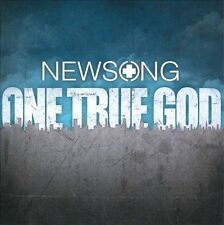 NEWSONG - One True God - Brand NEW Music CD Contemporary Christian