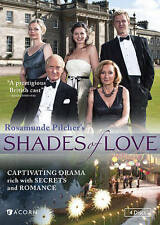 Rosamunde Pilcher's Shades of Love by Charles Dance, Eileen Atkins, Rebecca Nig