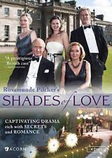 Rosamunde Pilcher's Shades of Love, New DVDs