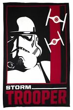 Couverture Polaire Star Wars - Stormtroopers