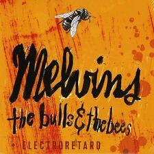 MELVINS THE BULLS & THE BEES + ELECTRORETARD CD NUOVO E SIGILLATO !!