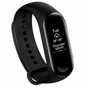 Xiaomi Mi Band 3 Bluetooth Activity Tracker, Black