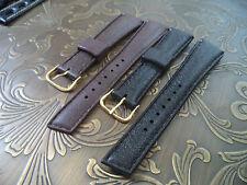 "Rare 19mm Original STYLECRAFT 1960 Rubber watch strap band NOS Canada 19 mm 3/4"""