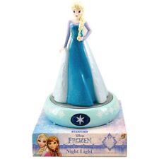 "Frozen Elsa Night Light 10"" Peach Tree"