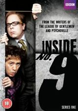 Inside No. 9 - Series 1 [DVD], DVD | 5051561038464 | New