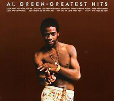 Al Green - Greatest Hits [New CD] Digipack Packaging