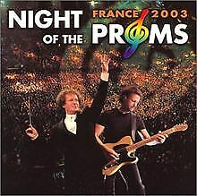 Night Of The Proms von Artistes Divers | CD | Zustand sehr gut