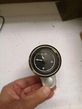 Uhr mit Eierbecher für BMW ( R80-100, R850-1100-1150).