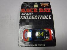 Jeff Gordon #24 Race Day Die Cast 1:64 Scale Car 121318Amcar