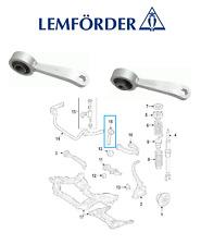 2x OE MERCEDES E KLASSE W211 S211 CLS C219 Rod/Strut STABILISER LEMFORDER