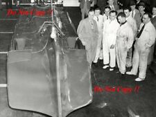 Malcolm Campbell Bluebird Land Speed Record Car 1935 Photograph 1