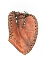 Major League Claw First Base Mitt 1942 patent