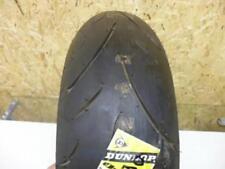 Pneu 200-50-17 Dunlop deux roues Dunlop Sportmax qualifier Neuf en destockage