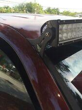 "48"" - 52"" LED LIGHT BAR MOUNT BRACKETS FIT 97-2004 DODGE DAKOTA 98-2003 DURANGO"