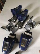 Salomon Series 5 S Ski Bindings Used