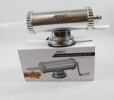Brand New Avanti 1kg Sausage Salami Stuffer Maker Filler