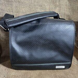 Bose SoundDock Portable Travel Bag Carrying Case with Shoulder Strap Black 43116