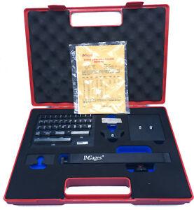 iGAGING IMgages Cylinder Bore Gauge Setting Master Kit