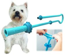 Rinseroo: (Authentic from Manufacturer) Slip-on Dog Wash Hose Attachment.