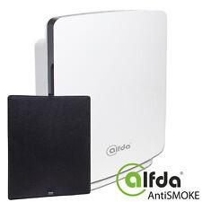 HEPA-Luftreiniger alfda ALR550 Comfort, gegen Zigarettenrauch, Gerüche, Gase,...