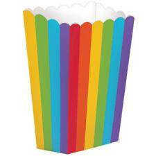 Sachets et pochettes cadeaux multicolores petits