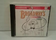 Broadway's Greatest Hits (CD, 1993, RCA Victor)