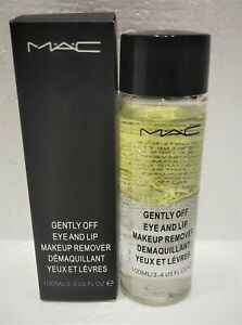 MAC Pro Eye Makeup Remover Make Up Remover Eyes Lids Lashes100 ml