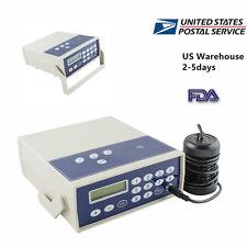 US Stock Remedies Professional Ionic Detox Foot Bath & Spa Chi Cleanse Machine