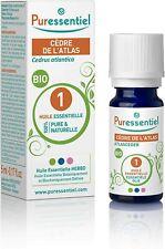 Puressentiel - Huile Essentielle Cèdre de L'Atlas - Bio - 100% pure et...