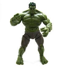 "Marvel Legends Super Hero The Avengers Movie Series Hulk 6"" Loose Action Figure"