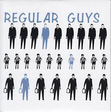 """Regular Guys-It's A Secret 7"""" RE - 1979 Kansas POWER POP KBD"""