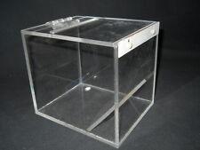 Mitchell Plastics Small Clear Acrylic Parafilm M & Foil Dispenser, ML-4000