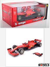1 18 Bburago Ferrari Sf90 Vettel 2019