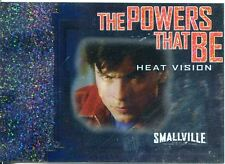 Smallville Season 6 The Powers That Be Chase Card PB-3