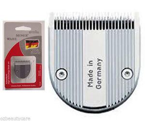 Wahl Replacement Mini Li+Pro Trimmer Blade Set 1584.7020