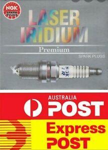 NGK IZFR6K13 x 4 Laser Iridium Premium for Honda City, Jazz, etc.
