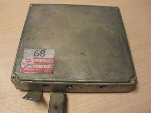 Engine ECU - Nissan 200SX 1.8 Turbo Auto 1988-91 2371044F10 23710 44F10 MECD006