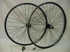 Ryde Trace XC 29er or 650b extra lightweight mountain bike wheels.