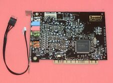 Creative Sound Blaster Audigy 4 SB0610 7.1 PCI Sound Card