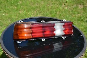 MERCEDES W123 C123 REAR LEFT DRIVER SIDE TAIL LIGHT