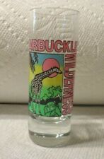 Arbuckle Wilderness Double Shot Glass