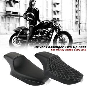 11-20 XL 883 L Seat HS5 for Harley Davidson Sportster 883 Superlow