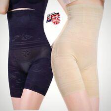 Ladies Women Plus Size Slimming Underwear Waist Shaper Tummy Tucker Girdle Pants