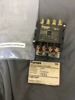 FURNAS ELECTRIC 42BF25AF CONTACTOR 30AMP 4POLE NEW