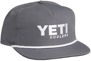MEN'S CAP HAT YETI COOLERS