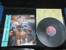 Go Betweens Metal & Shells Japan Promo Label Vinyl LP C86 Foster McLennan Go-