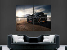 NISSAN SILVIA CAR  GIANT WALL POSTER  PICTURE PRINT LARGE HUGE