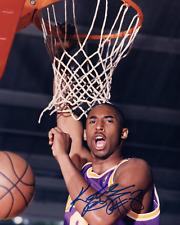 Kobe Bryant Los Angeles Lakers Autographed Photo